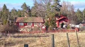 Förskola Åkersberga - Sunnanvindens waldorfförskola